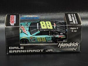 2015 Dale Earnhardt Jr #88 Mountain Dew Baja Blast Chevrolet 1:64 NASCAR Diecast