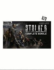 STALKER S.T.A.L.K.E.R. Bundle Steam Key Pc Code Download Global [Blitzversand]