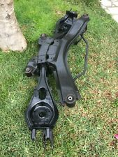 Rover 75/MG ZT ZTT - Complete Rear Subframe
