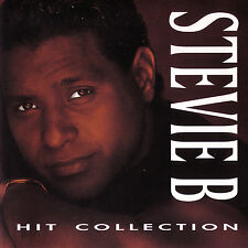LP Vinyl Stevie B Hit Collection  2LPs