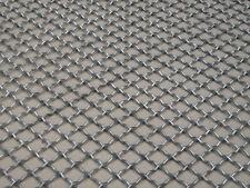 Wellengitter Gitter aus verzinkten Stahl 1000x1000 MW 20x20x3