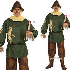 Costumi e travestimenti verdi taglia unici marca Rubie ' s per carnevale e teatro