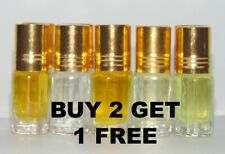 1 SAUVAGE 3ML PERFUME OIL MENS FRAGRANCE ROLL ON AFTERSHAVE