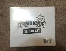 Zombicide 2nd Edition: 3D Cars - Kickstarter Exclusive Set