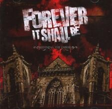Forever it shall be reluming the Embers CD (o299c) (melo Death Metal) 162589