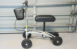 All-Terrain Orthomate Knee Scooter