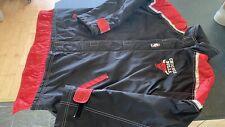 Rara De colección chaqueta de arranque años 90 Original Chicago Bulls NBA Jordan