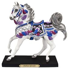NEW IN BOX Trail of the Painted Ponies 4058154 ARABIAN SPLENDOUR Horse Figurine