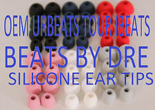 OEM Beats Urbeats Tour Ibeats Replacement Ear Buds Tips Set Sets - Choose Color