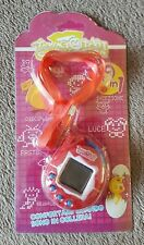 Tamagotchi Connection style Electronic Pet Toy On Neck Strap New In Pack With.