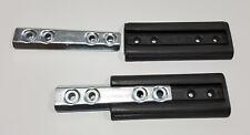 Dream Glider Ensemble Bracket System, Two Set Pack - 150x60mm (BEDG)