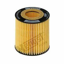 HENGST E46H D126 filtro olio