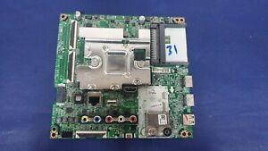 MAIN BOARD LG 49UM7400PLB TV EBT66194233 EAX68253605 1.1