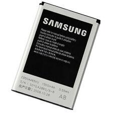 EB504465VU Original Samsung Li-Ion 1500mAh Battery origine GT-i5800 Teos Naos