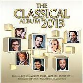 Album Decca Classical Music CDs