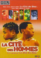 La Cité des Hommes : Saison 1 (DVD)