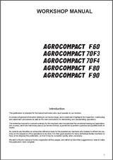 deutz fahr agrolux f50 f60 f70 f80 operating manual