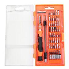 54 in 1 Micro Precision Screwdriver Mobile Cell Phone Repair Tools Tweezer Set