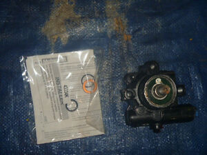 Motorcraft 04 Ford Focus Power Steering Pump 4U2Z-3V674-BFRM