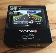 TOMTOM-GO-LIVE-1015-AKTUELLE-RADARE-05-2020-Lebenslange-Kartenupdate-HD-Traffic