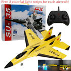 New SU-35 RC Remote Control Airplane 2.4G Remote Control Fighter Toy Hobby Plane