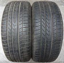 2 Neumáticos de verano Goodyear Eagle F1 Asimétrico RSC SUV 4x4 255/50 R19