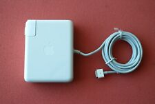Original Genuine Apple MacBook Pro MagSafe 1 A1172 18.5V 85W Power Adapter (5GX