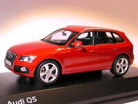 Audi Q5 de 2013 au 1/43 de Schuco