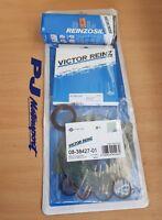 FOCUS RS MK2 ST225 BOTTOM END GASKET SET 5 CYLINDER VICTOR REINZ TOP QUALITY