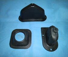 Gear Lever and Hand Brake Boot Set for Land Rover Series 1 (1953 - 1958)