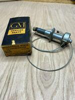GM Windshield Wiper Transmission Left Hand 4687642    1956 Chevy BelAir 210 150
