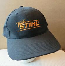 Team Stihl Racing Extreme Sports Cap Hat