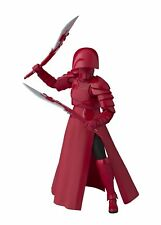 BANDAI S.H.Figuarts Star Wars Elite Praetorian Guard (Double Blade) Figure Japan