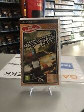 Need For Speed Most Wanted 5-1-0 Psp USATO GARANTITO