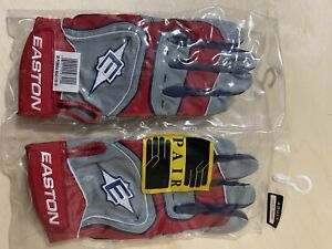 Custom Batting Gloves Made For Dustin Pedroia Boston Red Sox