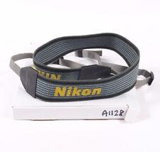Correa para el Hombro Cámara Gris Nikon (A1128)