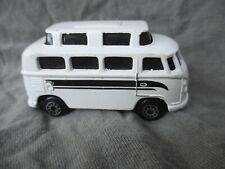 Vw, Vw Bus Die Cast Van Maisto Volkswagen Vw Transporter Camper Bus