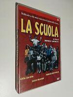 LA SCUOLA DVD - DANIELE LUCHETTI - EDIZIONE VENDITA CECCI GORI