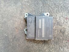 Used Fiat 500 Airbag Module - Part number 51963734