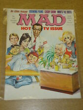 MAD MAGAZINE #294 1986 OCT FN THORPE AND PORTER UK MAG COSBY SHOW FLINTSTONES