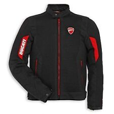 Ducati Mens Fabric Jacket Flow 2 By Spidi 98102795