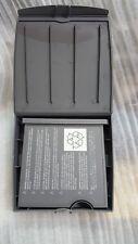 APPLE/MACINTOSH Powerbook Batterie Rechargeable M5654 semble neufs et inutilisés non testés