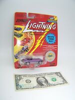 Johnny Lightning Challengers Commemorative Limited Edition Pink Custom XKE