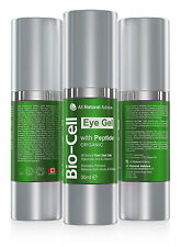 Advanced Bio Cell Eye Gel 30 ml  Certified Organic - Made in Canada