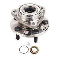 Front Left / Right Wheel Hub Bearing Assembly For Chevy Cavalier Pontiac Sunfire