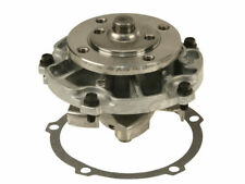 For 1988-1991 GMC S15 Jimmy Water Pump AC Delco 54366HS 1989 1990 4.3L V6
