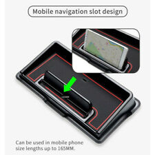 For Suzuki Jimny 2019 Accessories Car Interior Dashboard Storage Box Tray Holder