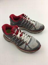 Nike Lunareclipse 2 - Women's Size 6.5 - Athletic Running Shoes Platinum/Crimson