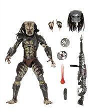 """Predator 2 – 7"""" Scale Action Figure – Ultimate Scout Predator - NECA"""