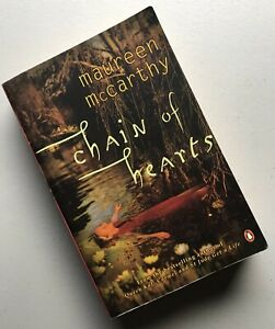 Chain of Hearts by Maureen McCarthy (Paperback, 1999) A Penguin Original Book